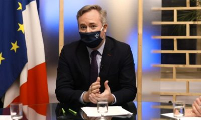Rencontre avec Jean-Baptiste Lemoyne et les Français du Royaume-Uni