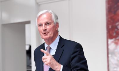 EXCLUSIF – Michel Barnier : «Je suis préoccupé par l'état de cette négociation»
