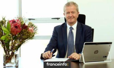 """Français du monde sur Franceinfo. """"L'international sera là, inscrit en lettres d'or à jamais"""""""