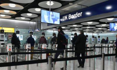 Londres envisage un système de feu tricolore pour les voyages à l'étranger