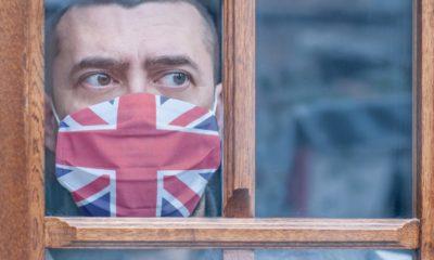 Face à une virulente troisième vague, le Royaume-Uni verrouille ses frontières