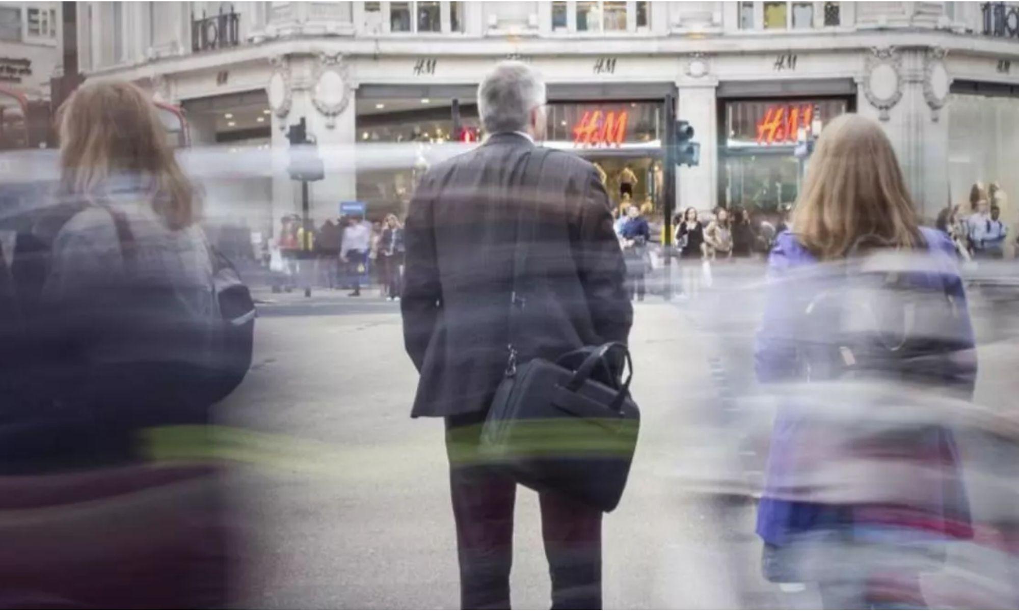 """Vivre ailleurs, sur RFI : """"un entrepreneur français s'expatrie à Londres après le Brexit"""""""