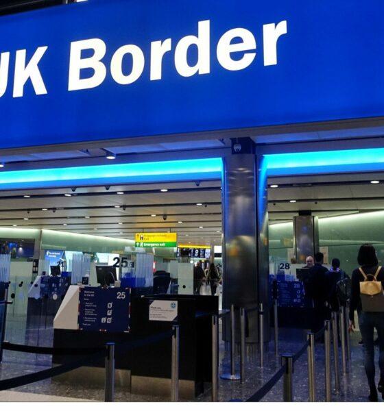 Covid-19 : Fin de la quarantaine au Royaume-Uni pour les voyageurs vaccinés aux Etats-Unis et dans l'UE, à l'exception de la France.