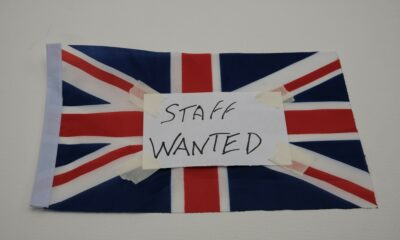 Royaume-Uni : recherche main d'œuvre désespérément