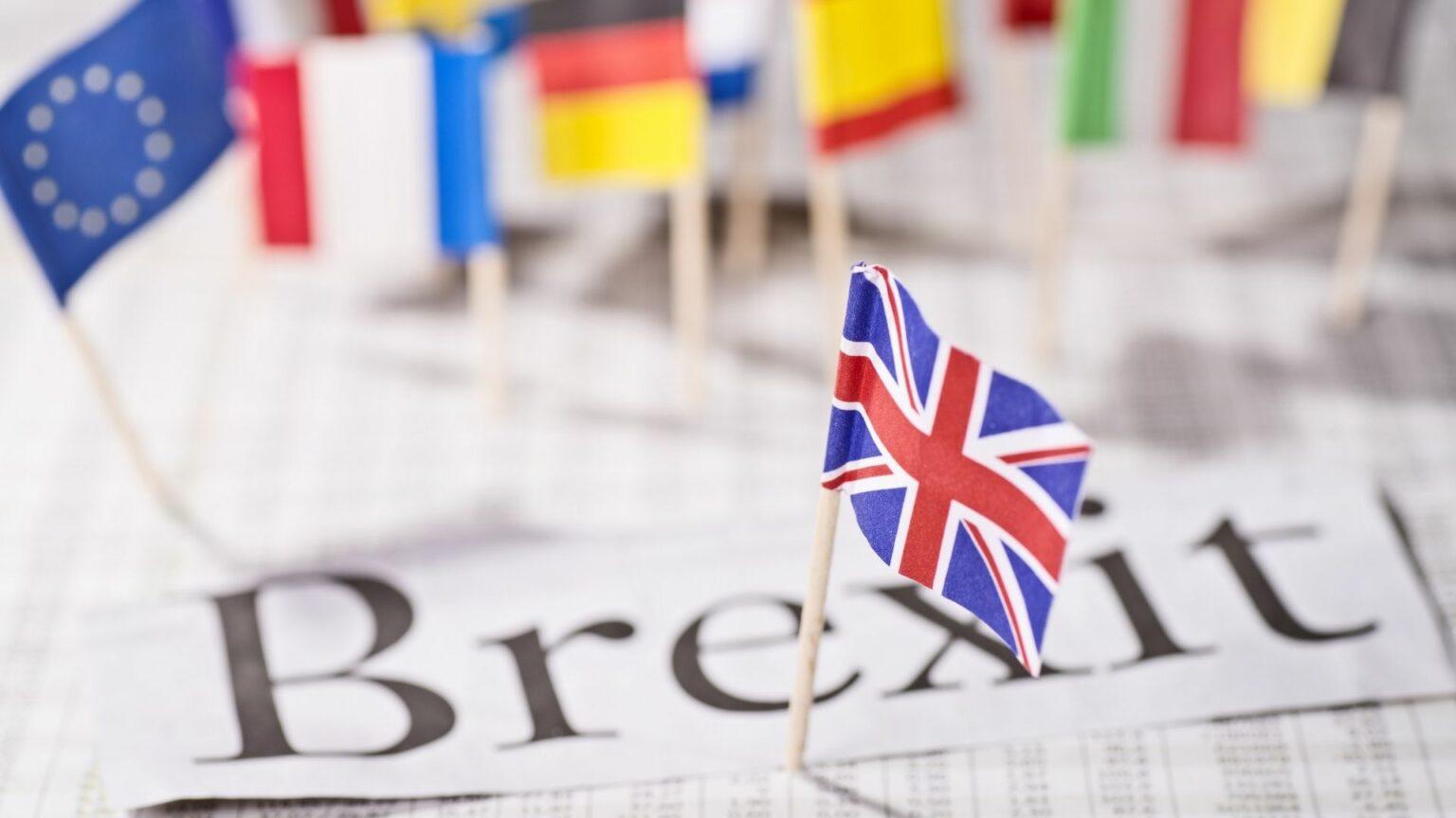 Le 1er octobre, les voyageurs européens devront présenter un passeport pour entrer au Royaume-Uni