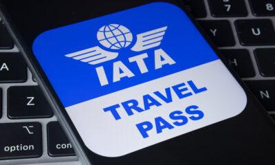 IATA : reconnaissance des certificats numériques Covid de l'Union européenne et du Royaume Uni