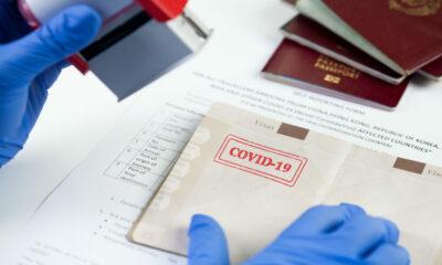 Covid-19 : un assouplissement aux frontières du Royaume-Uni